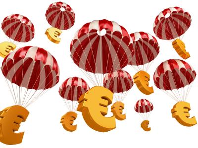 parachute euro