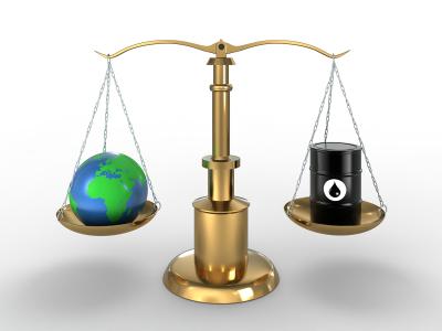 globe oil