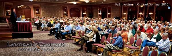 Landaas Seminar