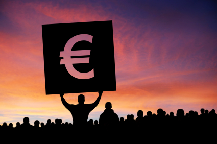 euro crisis FEAX