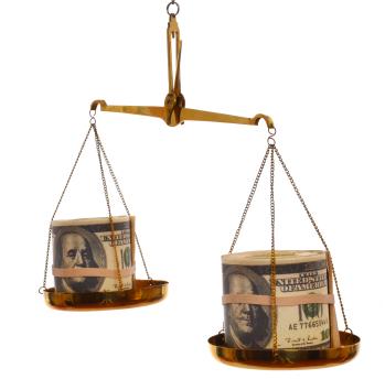 The case of the balanced portfolio | Landaas & Company