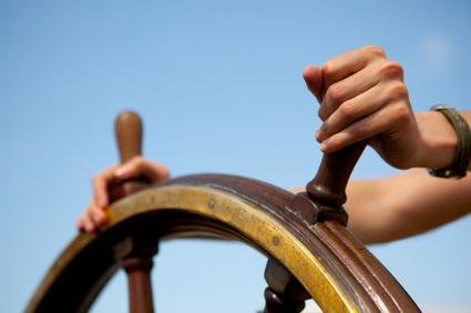 steering wheel FEAX