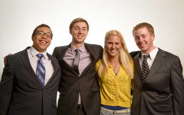 2013 interns