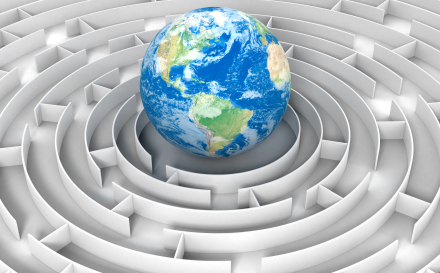 globe maze MTNews