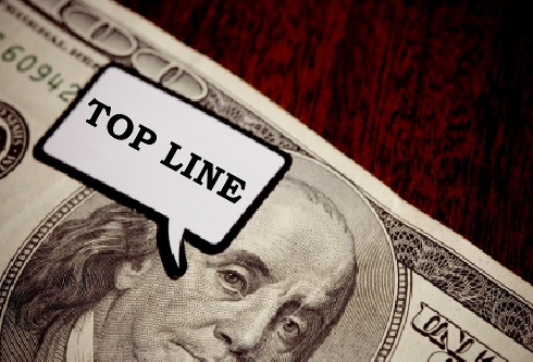 Talking Money - Top Line