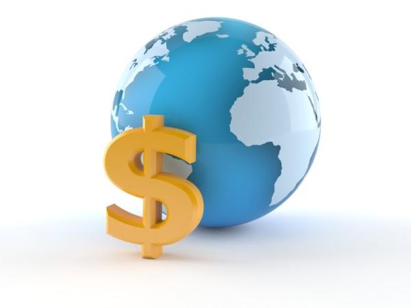 globe dollar