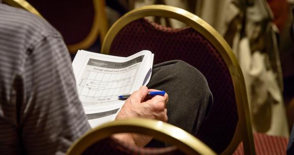 seminar client