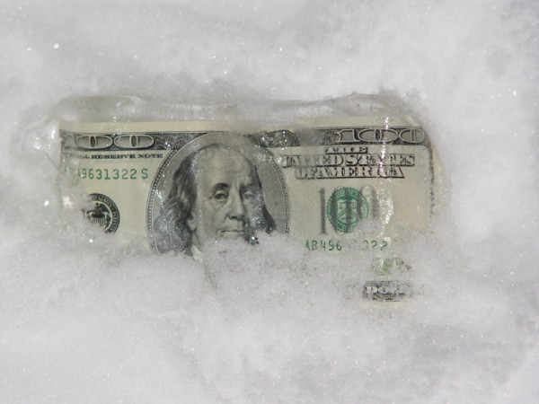 snow money