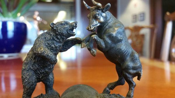 bear bull lobby