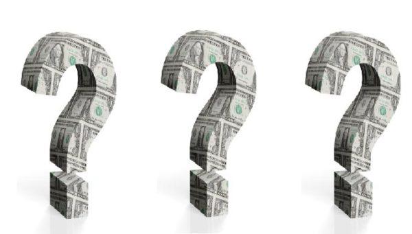 Ask Money Talk plural