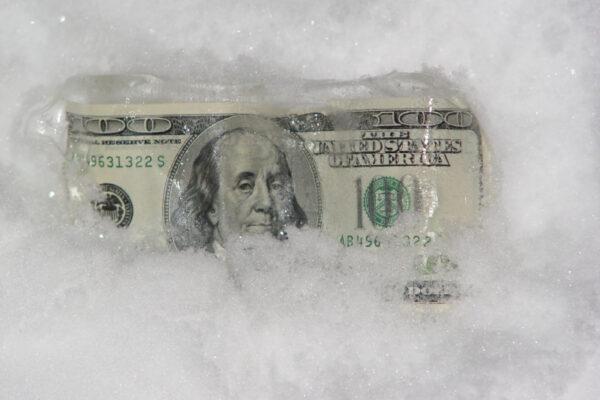 Snowy Money LEAD